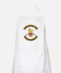 The British Army - UK Apron