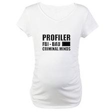 Profiler Shirt