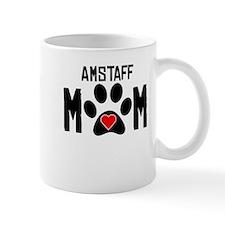 AmStaff Mom Mugs