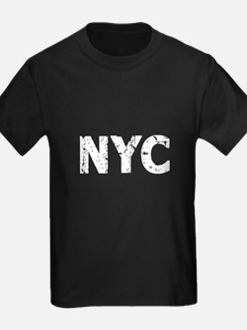 NYC NEW YORK CITY T-Shirt