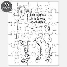 Spit Happens Puzzle