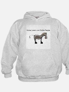 Horse Lovers Hoodie