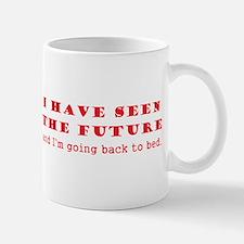 Future Mug