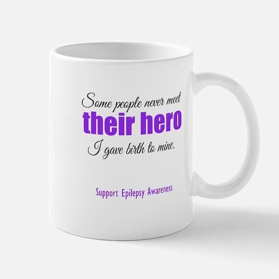 Hero Epilepsy Mugs