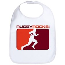 ALL RUGBY Bib