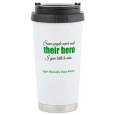 Hero Mito Travel Mug