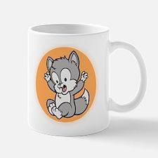 Attack of the Werewomb! Mug