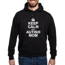AutismMom Hoody