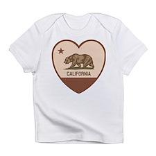 Love California Infant T-Shirt