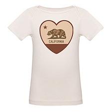 Love California T-Shirt