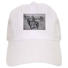 The Cowboy Baseball Cap