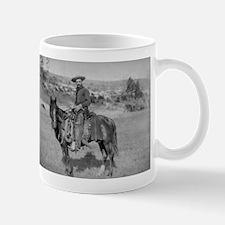The Cowboy Mugs