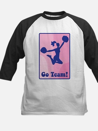 Go Team! Baseball Jersey