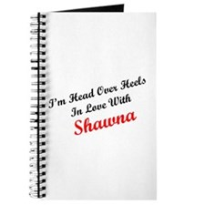 In Love with Shawna Journal
