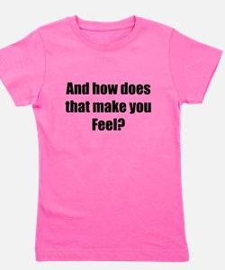 therapy.png Girl's Tee