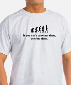 Confuse Them T-Shirt