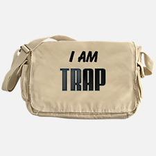 TRAP Messenger Bag