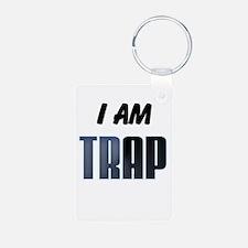 TRAP Keychains