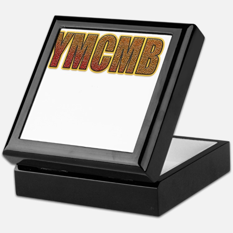YMCMB Keepsake Box