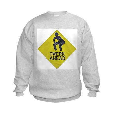 TWERK Sweatshirt