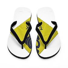 TWERK Flip Flops
