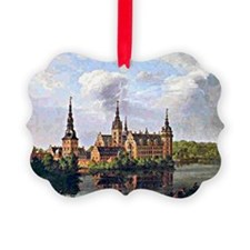Frederiksborg Castle, Johan Chris Ornament