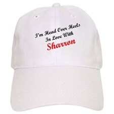 In Love with Sharron Baseball Cap