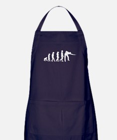 Pool Evolution Apron (dark)