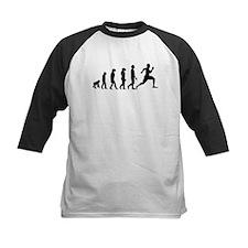 Running Evolution Baseball Jersey