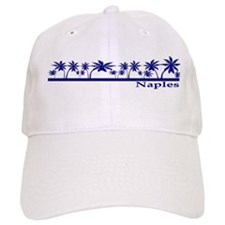 Naples, Florida Baseball Cap