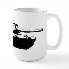 M1 Abrams Mugs