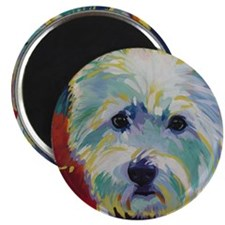 Cairn Terrier - Buddy Magnet