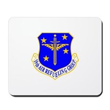 19th Air Refueling Group Mousepad