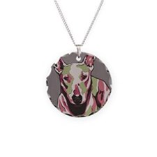 Bulll Terrier - Andromeda Necklace