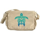 Samoan Messenger Bag