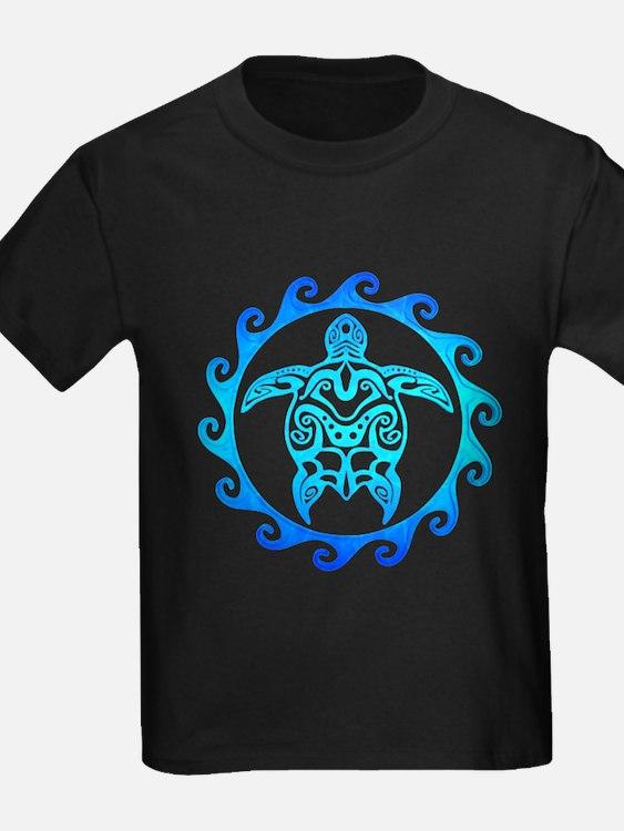 Hawaiian tribal designs clothing hawaiian tribal designs for Hawaiian design t shirts