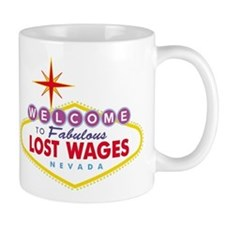 Las Vegas Sign Mug