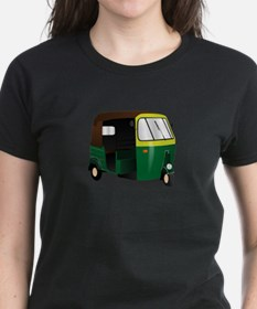 Indian Autorickshaw T-Shirt