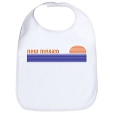 New mexico lobos Bib