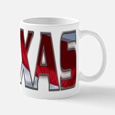 Patriotic Texas Mugs