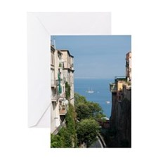 Sorrento Views Greeting Cards