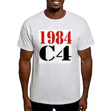 1984 C4 T-Shirt