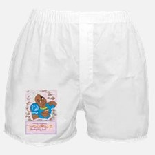 Welcome Boxer Shorts