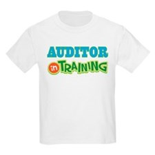 Auditor In Training T-Shirt