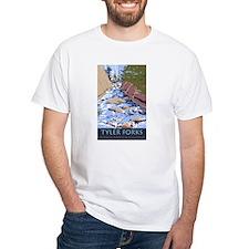 Tyler Forks T-Shirt