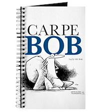 Carpe Bob Journal