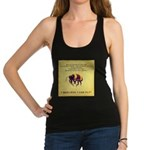I Believe I Can Fly Racerback Tank Top