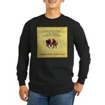 I Believe I Can Fly Long Sleeve T-Shirt