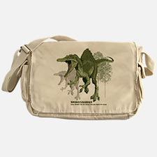 spinosaurus.jpg Messenger Bag