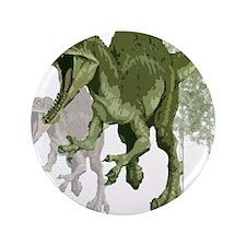 "spinosaurus.jpg 3.5"" Button (100 pack)"